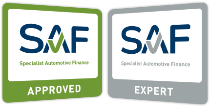 SAF Approved Dealer Logo Chariots Kettering Used Cars for Sale